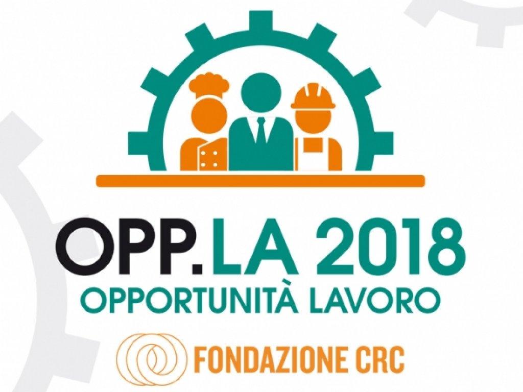Opportunità di Lavoro - Progetto OPPLA