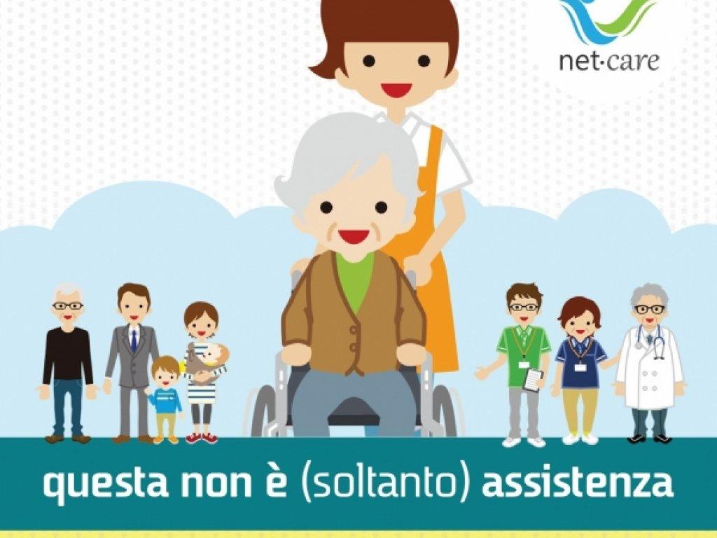 """""""Net-Care. L'assistenza famigliare in rete"""""""